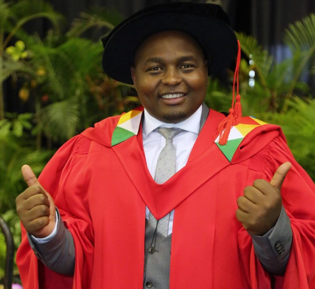 Community Police Forums & Crime, central focus for PhD Research by UKZN Staffer