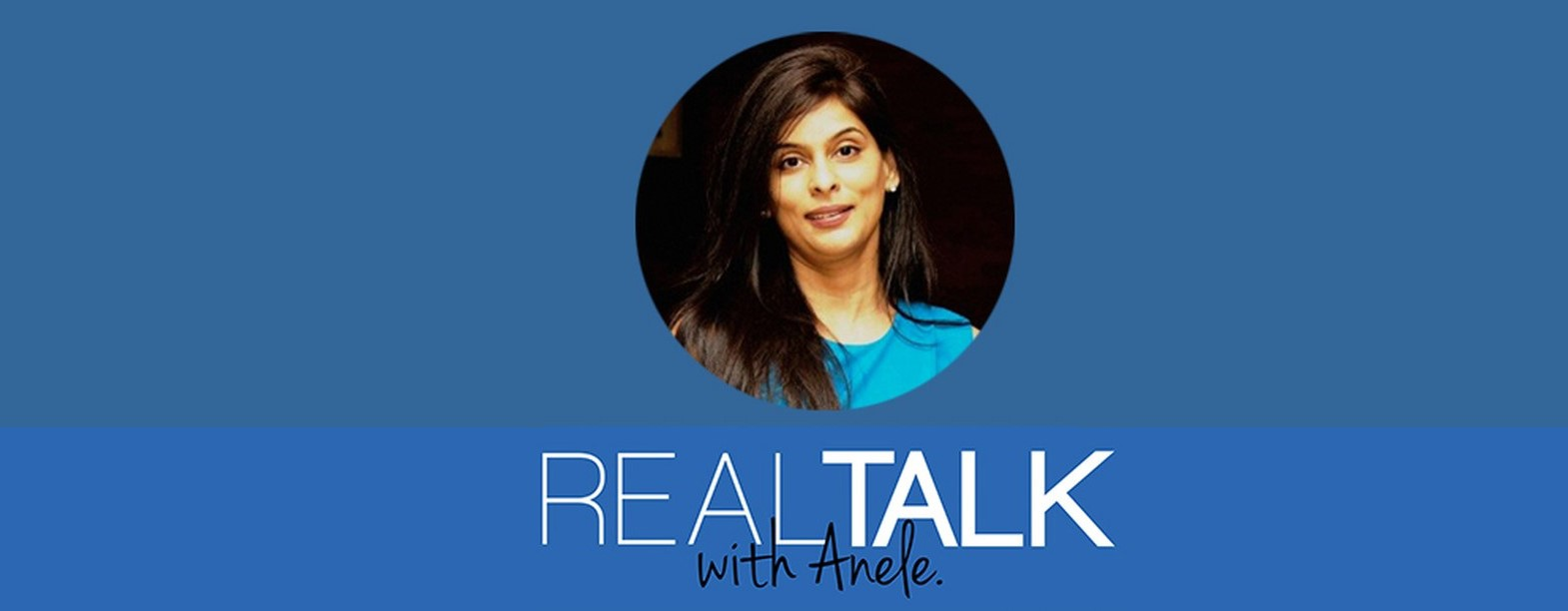 Professor Deevia Bhana on SABC 3's Real Talk with Anele.
