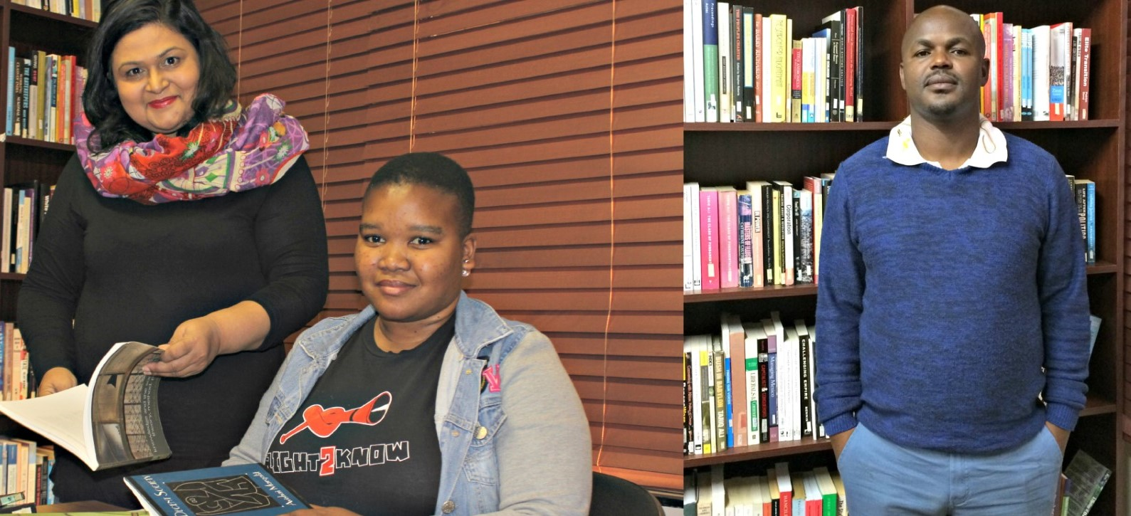Centre for Civil Society Welcomes Community Scholars