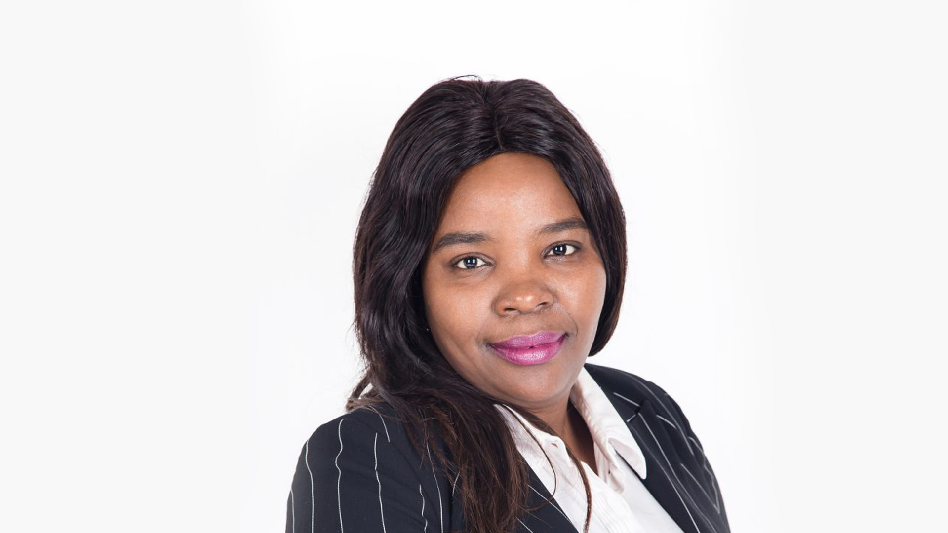Dr Hangwelani Hope Magidimisha-Chipungu, one of the 200 Young South Africans recognised by the Mail & Guardian.