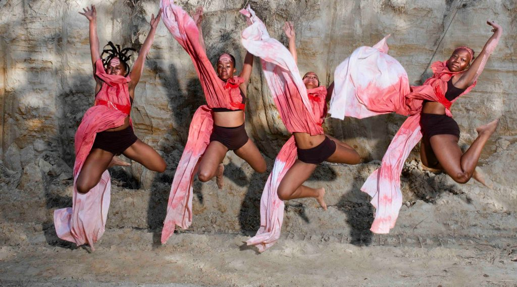UKZN hosts legacy 20th JOMBA! Contemporary Dance Experience