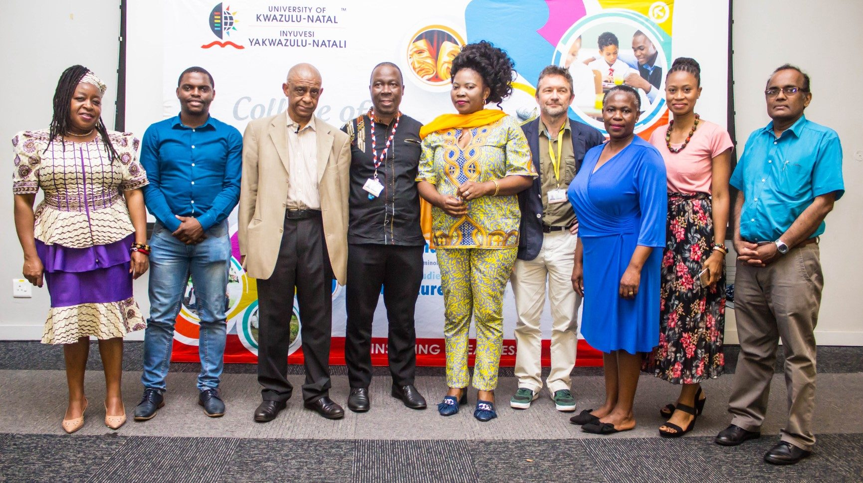 Memory, Ubuntu & Inclusive Epistemology in Higher Education discussed in Transformation Lecture