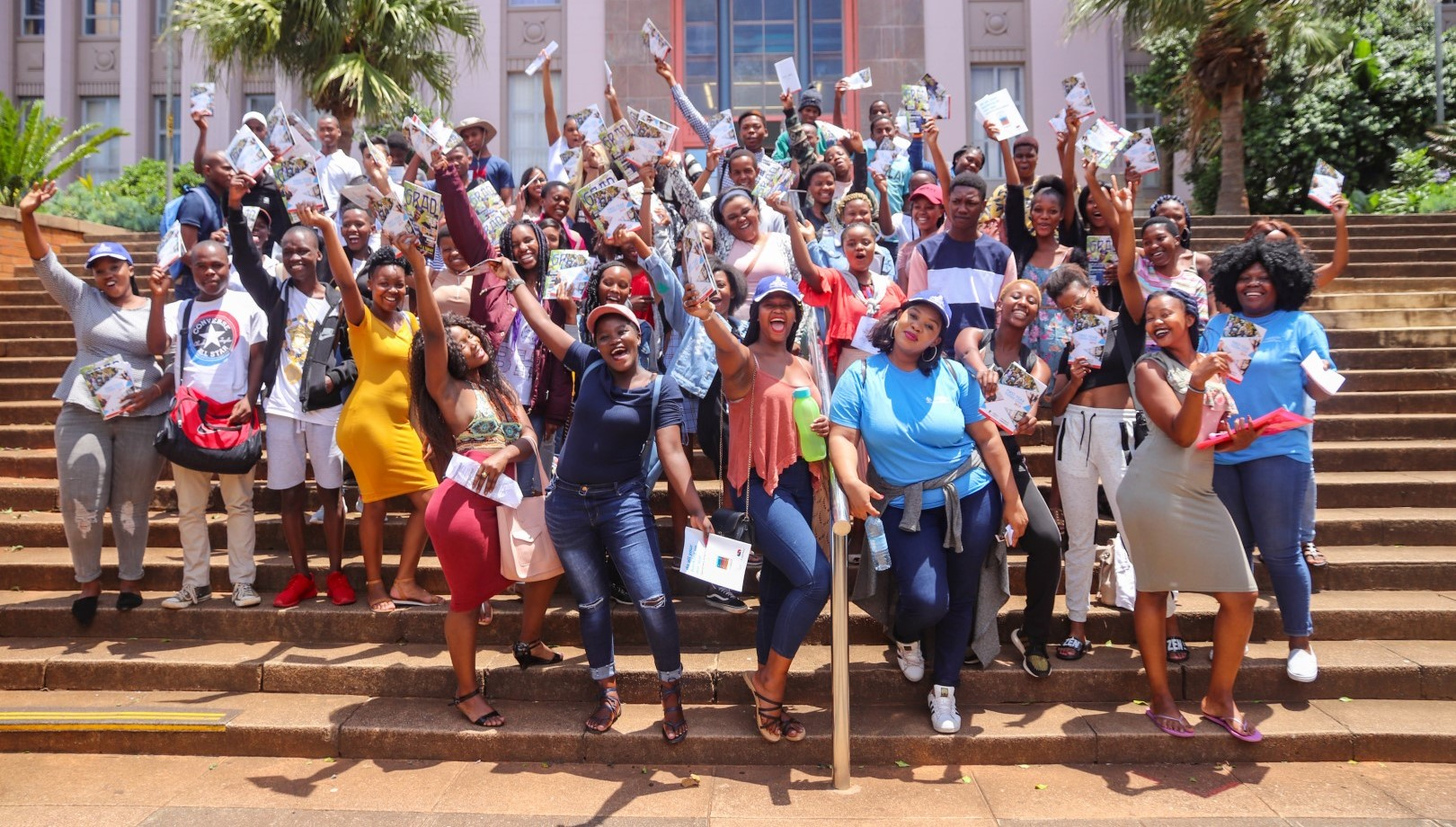 College of Humanities hosts Parents' Day and Orientation