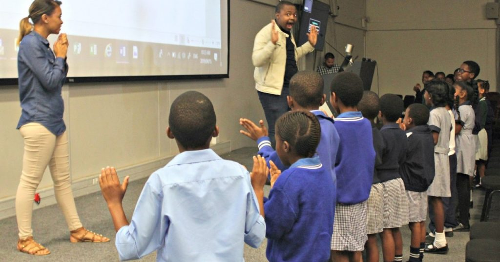 School of Education hosts Children and Youth Festival