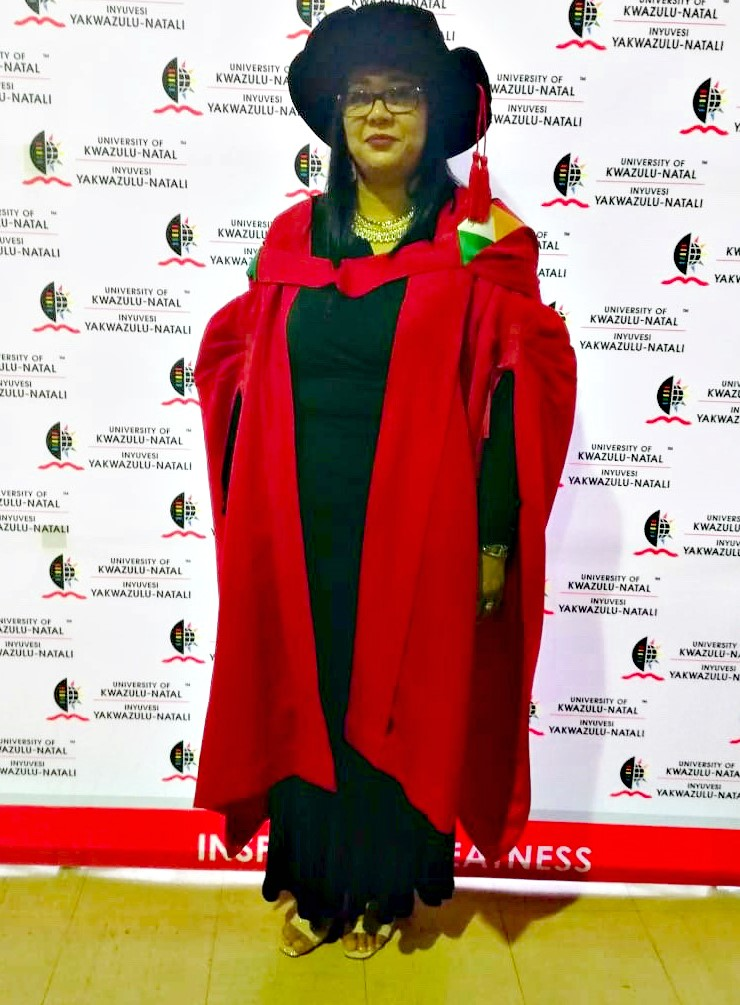 PhD research tackles perceptions and experiences of clinical supervision in South Africa