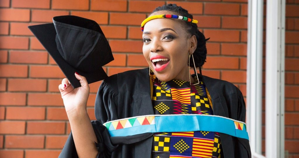 Honours Research Focuses on Black Tax