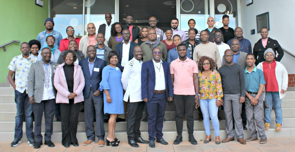 College of Humanities launches Doctoral Academy
