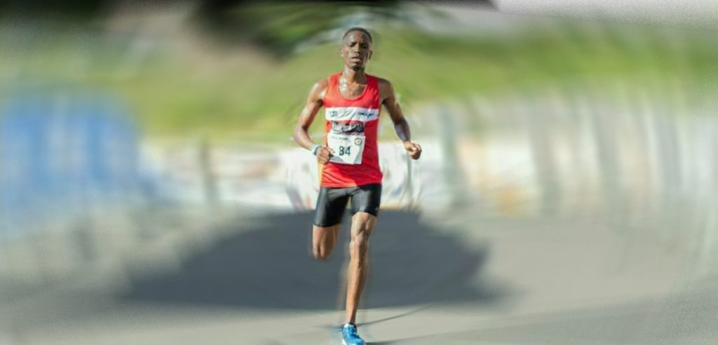 First time Comrades Marathon runner finishes in 11th Place
