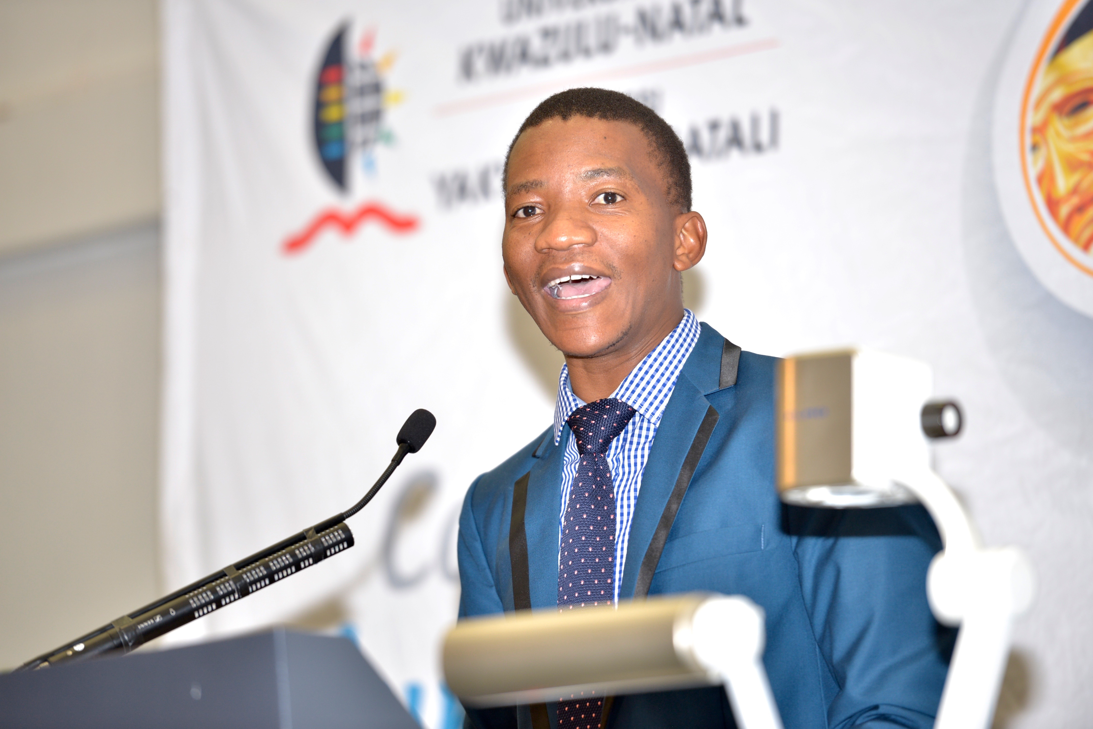 UKZN Professor Makes History as First Black SA Researcher in Education Awarded NRF P-Rating