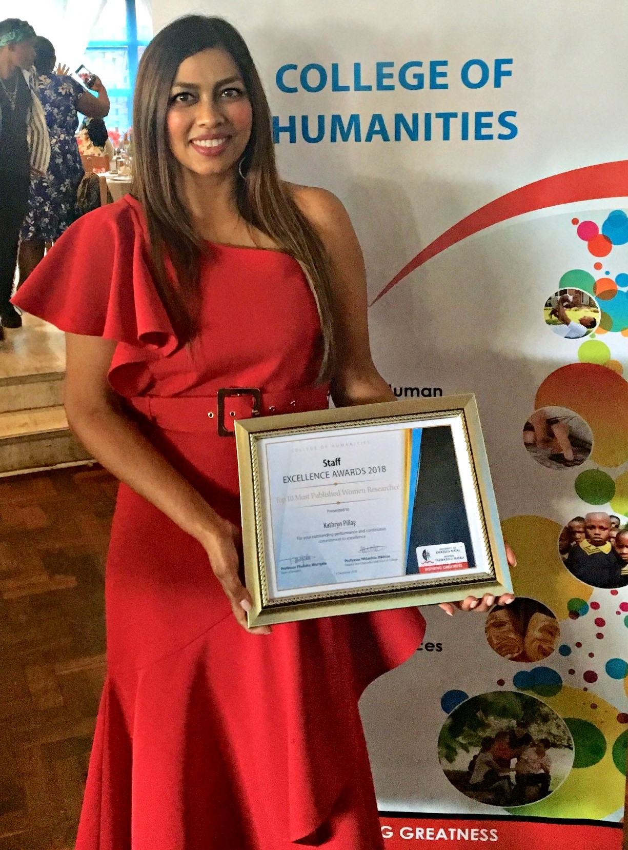 Social Sciences Academic receives C2 Rating from National Research Foundation