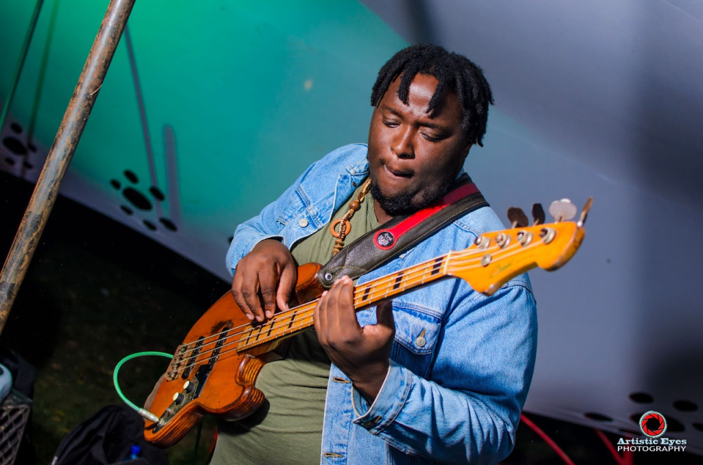 UKZN Jazz student takes on New Orleans