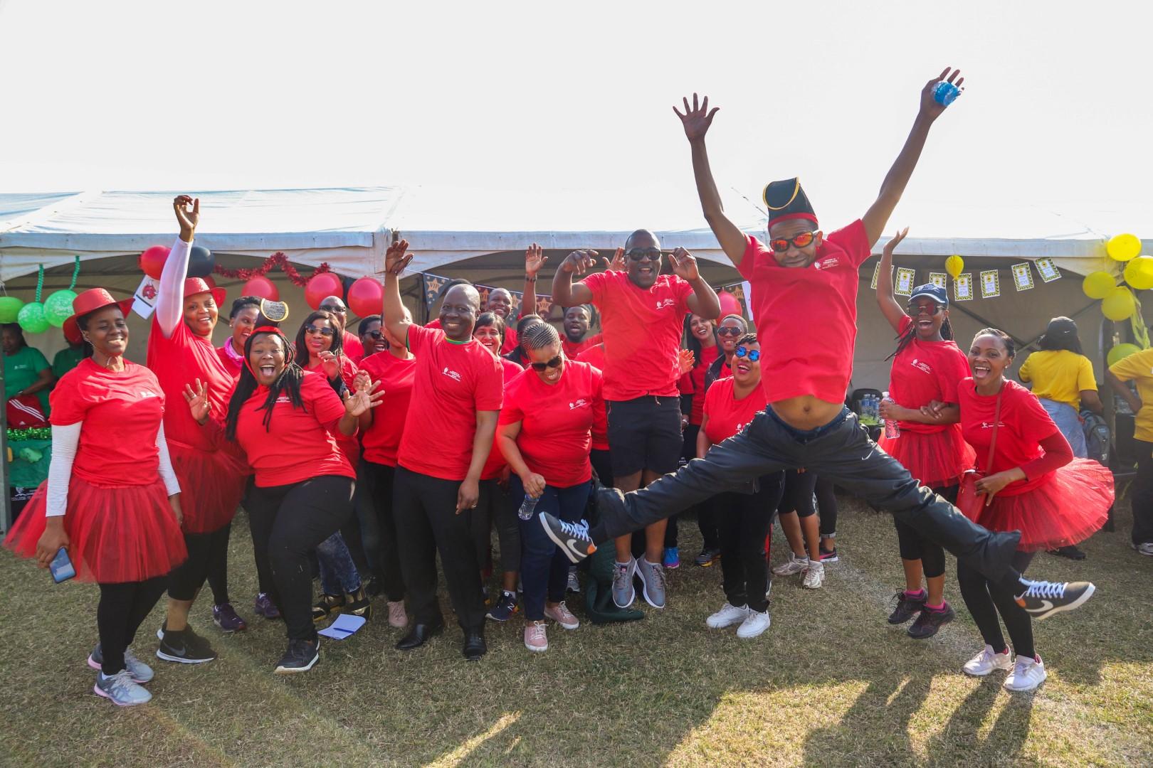 Red Bulls Team