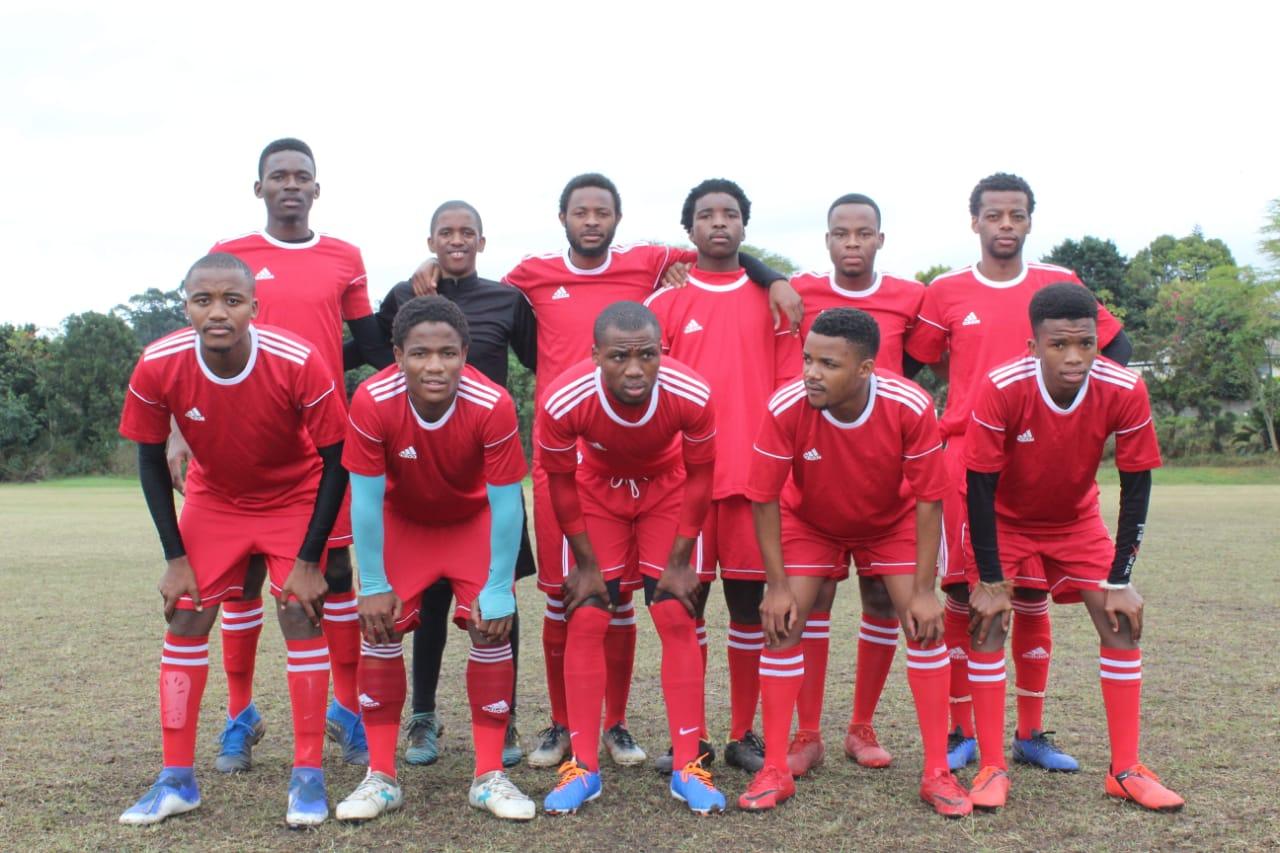 Lesotho Eagles Football Club Members